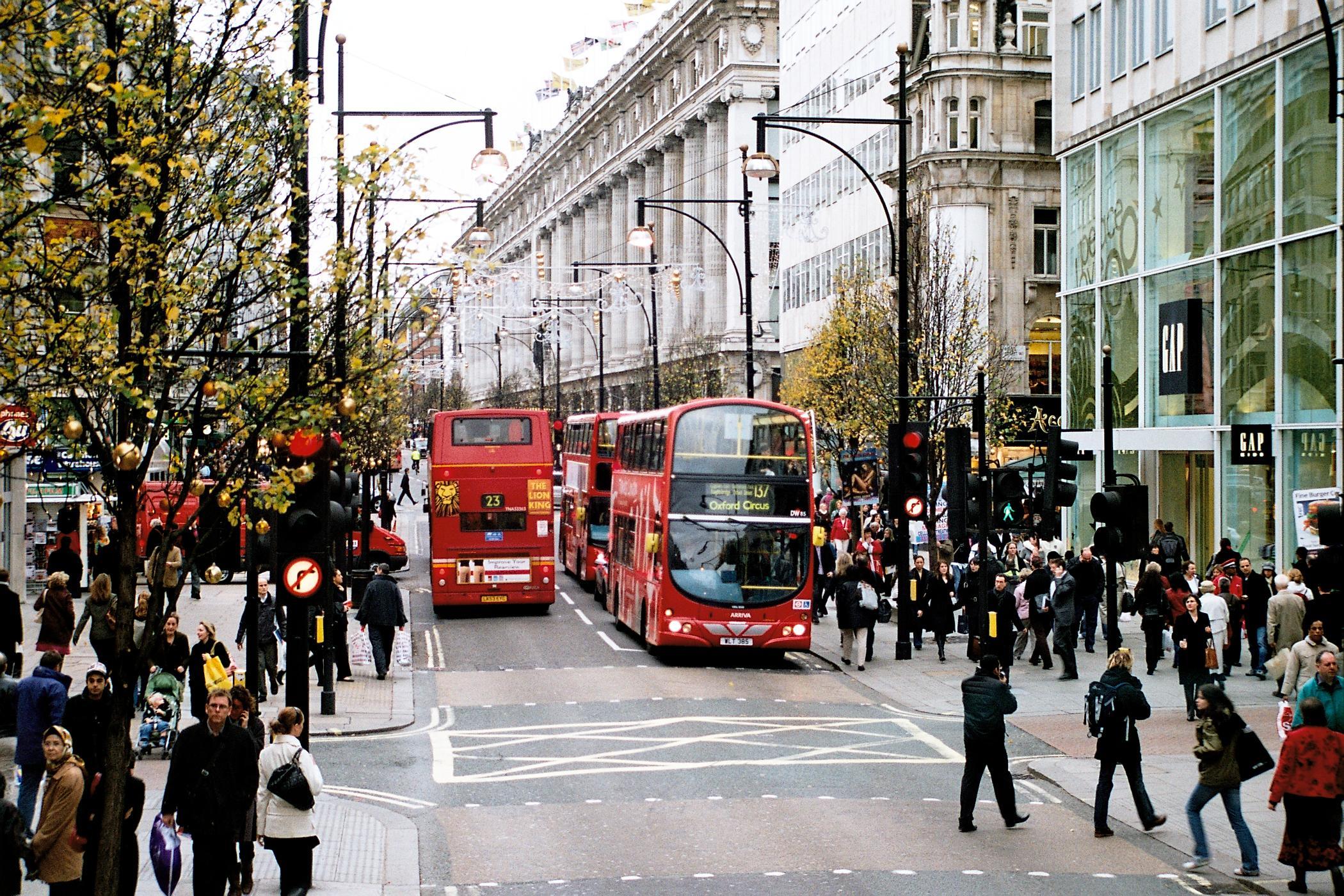 hvad er billigt i london